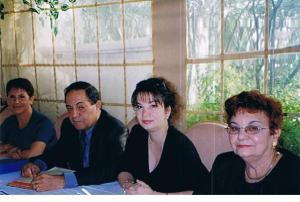 Board 2003