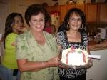L to R: Guertty Valbuena, Clara Rojas e Isa Bryson
