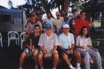 Golf 1998 (Savanna Club)
